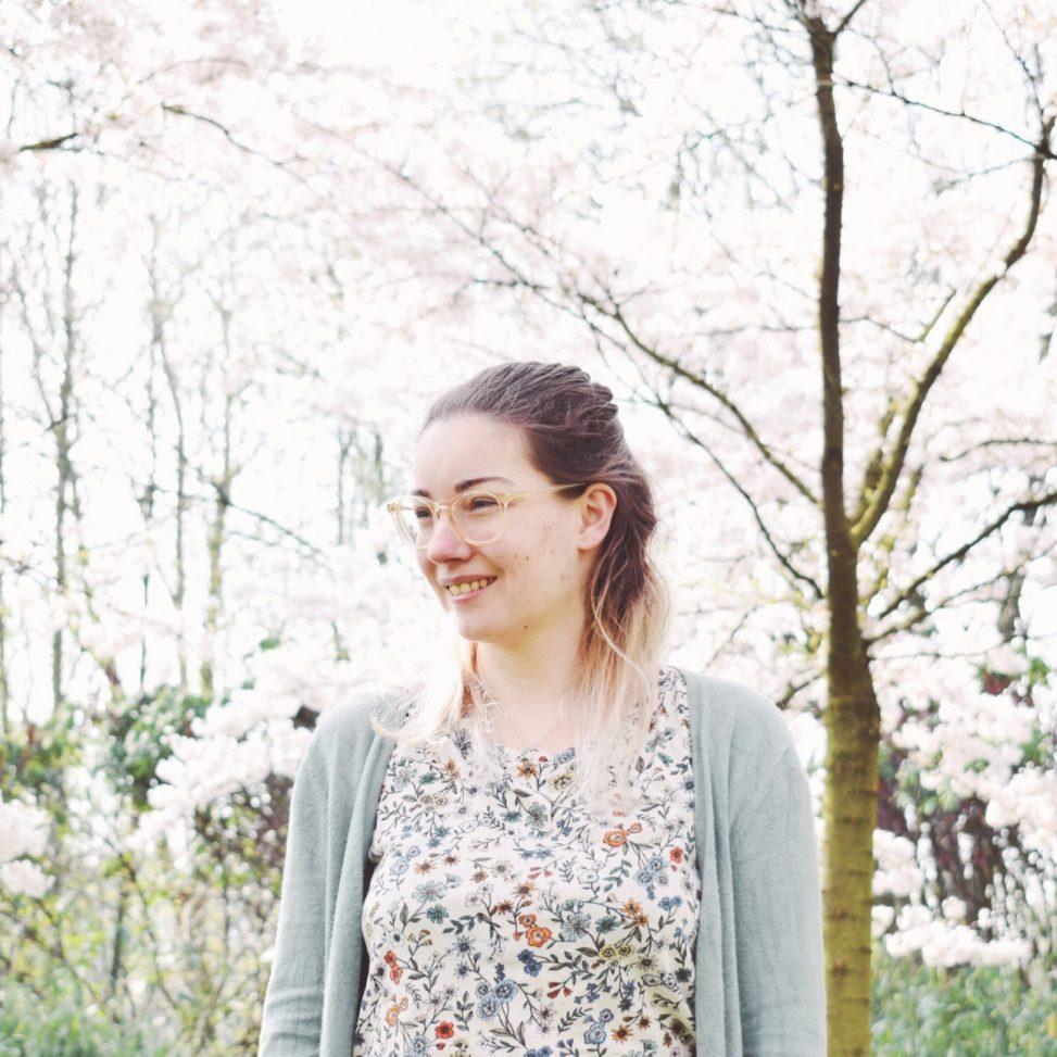 Marike Bijlsma - Moments by Marikee