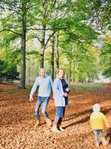 Moments by Marikee fotoshoot - Family fall fotoshoot - november 2018